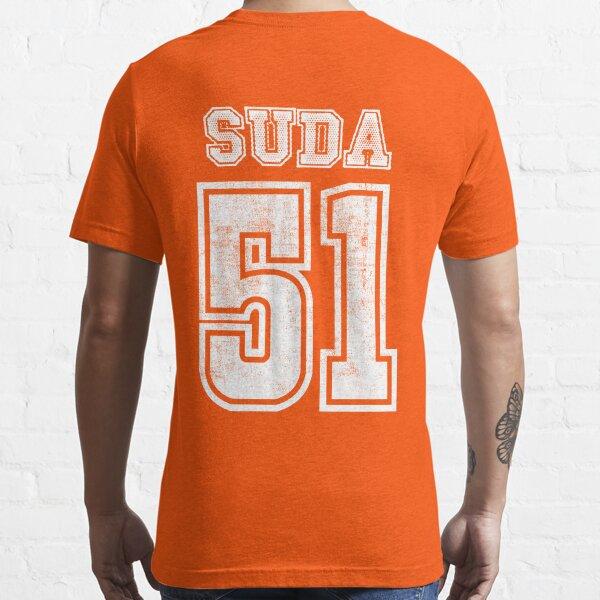 Suda Sports Essential T-Shirt