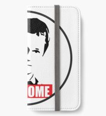Barney - How I met your mother - Awesome iPhone Wallet/Case/Skin