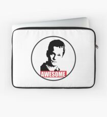 Barney - How I met your mother - Awesome Laptop Sleeve