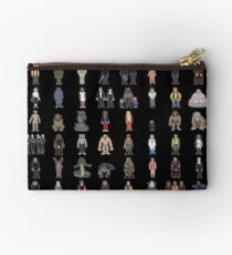 BTVS - Mini Monsters Complete Series Studio Pouch