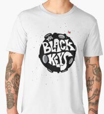 The Black Keys - Lonely Boy Men's Premium T-Shirt