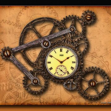 Bogus Time by rgerhard