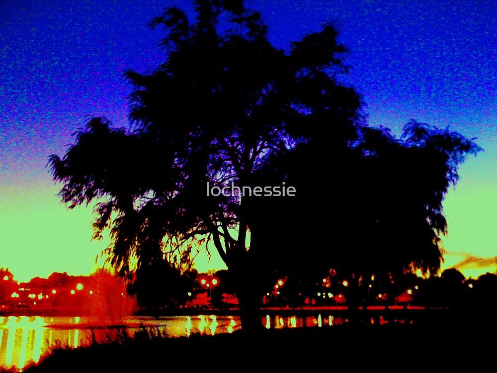 willow by lochnessie