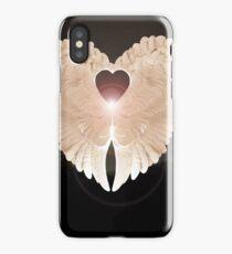 Sacred Angel iPhone Case