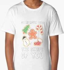 Shape of You Long T-Shirt