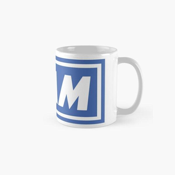 LG - The Modern man - LG (Oasis) Logo Classic Mug