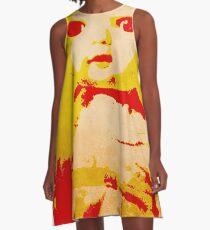 Chroma lite yellow dresses