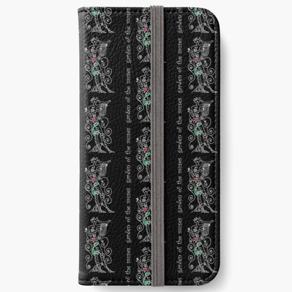 Music Muse iPhone Wallet