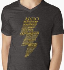 Charmed! Men's V-Neck T-Shirt