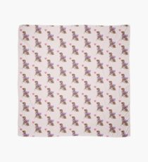 Watercolour Springer Spaniel Scarf