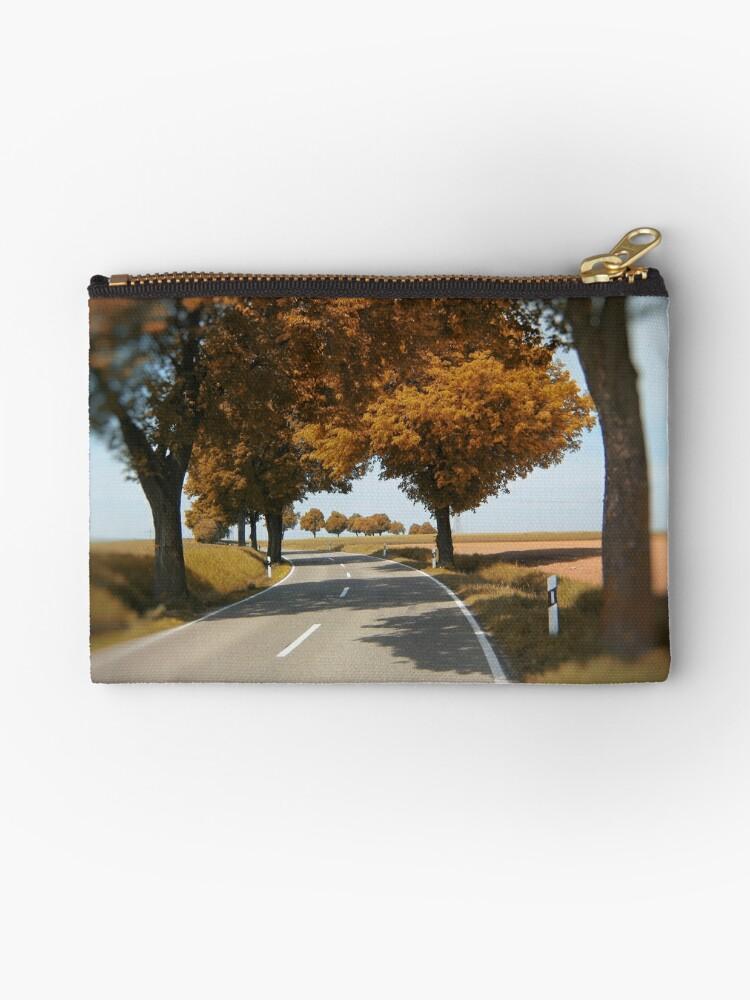 road to Bibertal II by NafetsNuarb