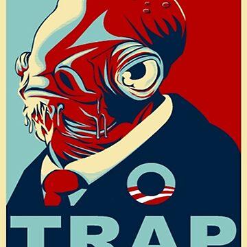 Trap desing by AlexFernandez05