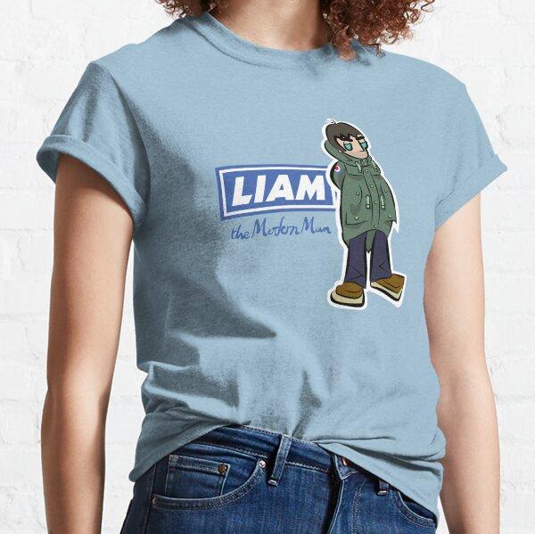 LG - Parka Monkees - Cartoon LGv1 w/ Logo (Khaki Parka) Classic T-Shirt