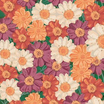 Wupsie Daisy! Flower power! by tunke