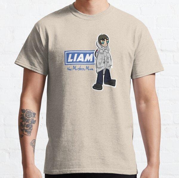 LG - Parka Monkees - Cartoon LGv1 w/ Logo (White Parka) Classic T-Shirt