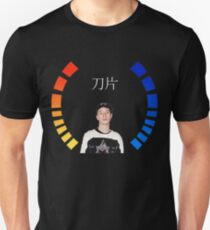 007 BLADEE Unisex T-Shirt