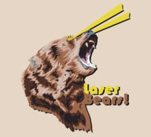 Laser Bears!