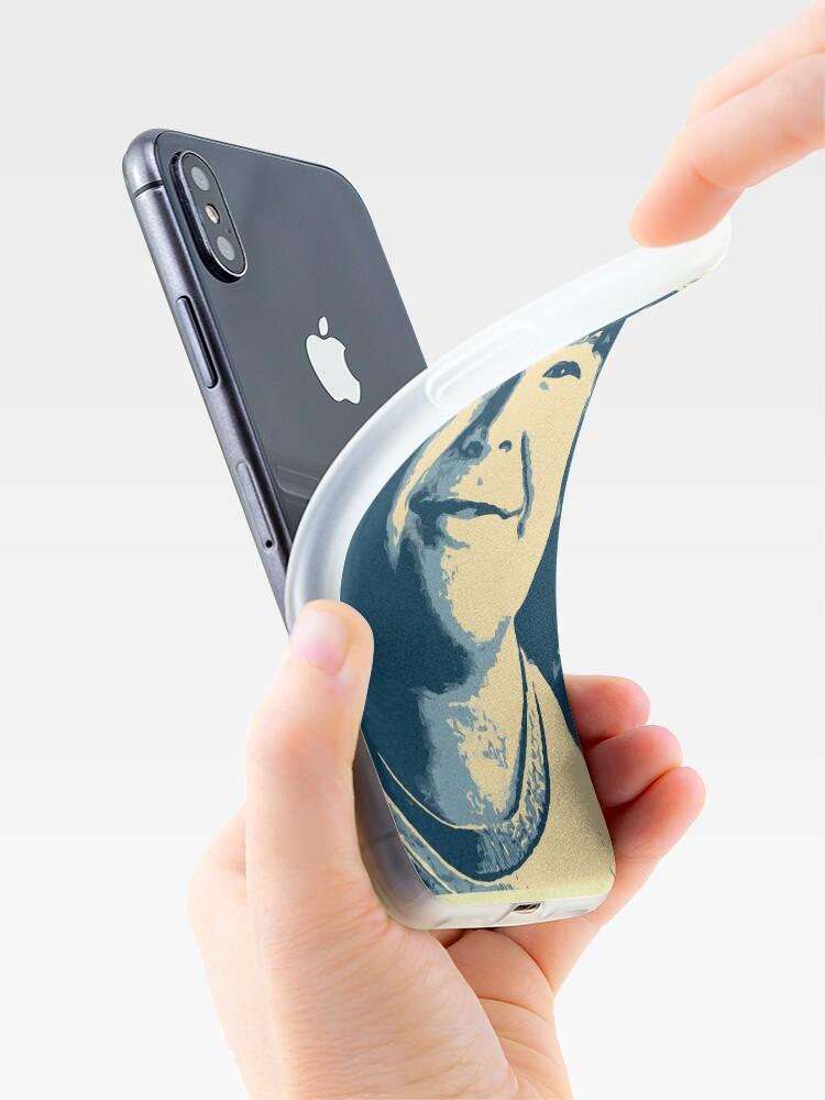 Vista alternativa de Vinilos y fundas para iPhone dustin