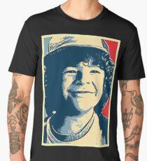 dustin Men's Premium T-Shirt