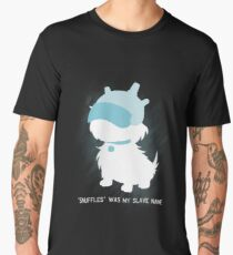 Rick and Morty Smith Dog Snuffles Men's Premium T-Shirt