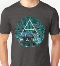 30 seconds to mars under water T-Shirt