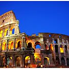 COLOSEUM by MIGHTY TEMPLE IMAGES