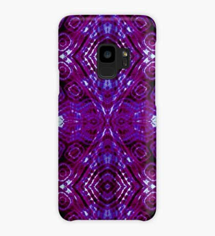 Zen I Am Crowned  Case/Skin for Samsung Galaxy