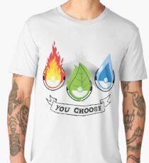 Pokemon - You Choose Men's Premium T-Shirt