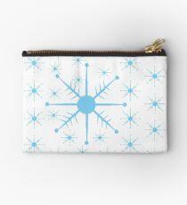 Snowflakes Studio Pouch