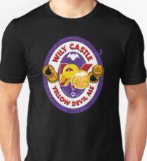 Wily Castle Yellow Devil Ale T-Shirt