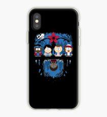 Stranger Park iPhone Case