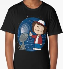 Strange Pet  Long T-Shirt