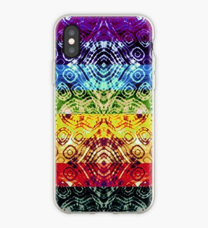 Zen Toute Bagaille iPhone Case
