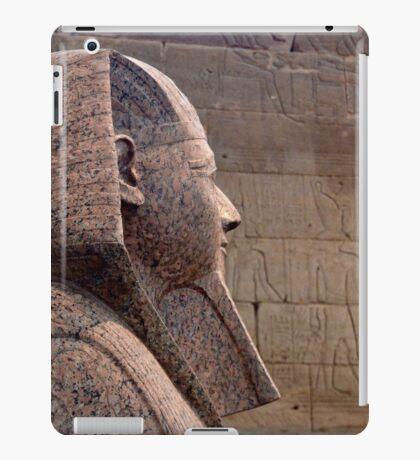 Sphinx of Hatshepsut iPad Case/Skin