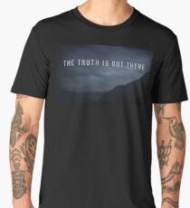 The Truth  Men's Premium T-Shirt
