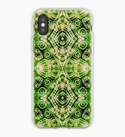 Zen- I Am Heart  iPhone Case