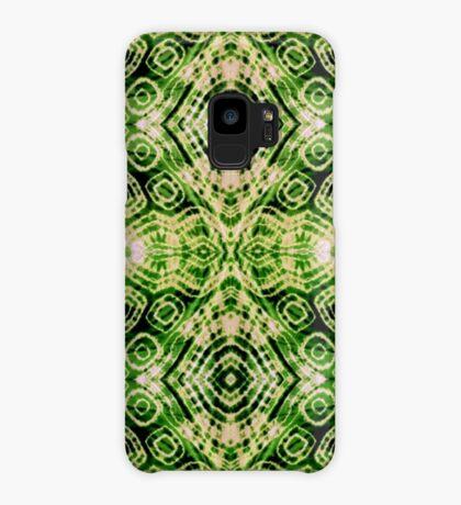 Zen- I Am Heart  Case/Skin for Samsung Galaxy