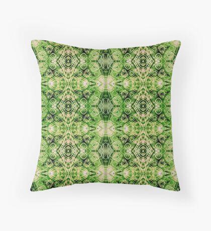 Zen- I Am Heart  Floor Pillow