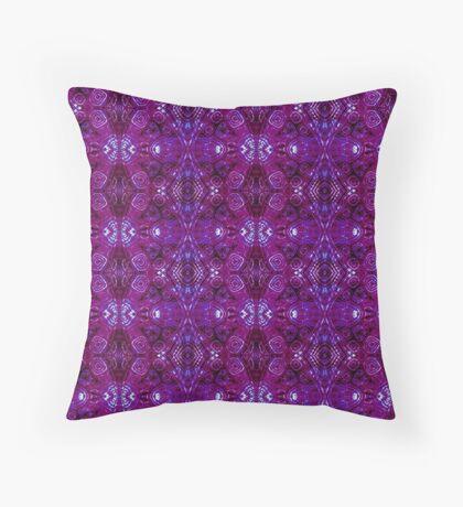 Zen I Am Crowned  Floor Pillow