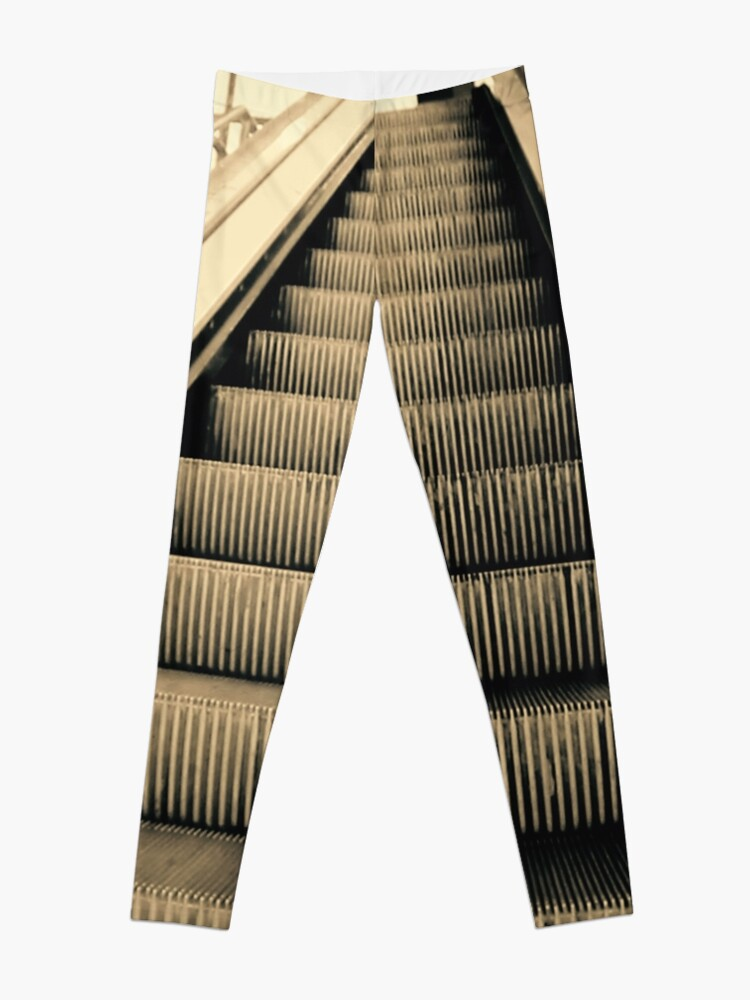 Alternate view of Escaleras Leggings