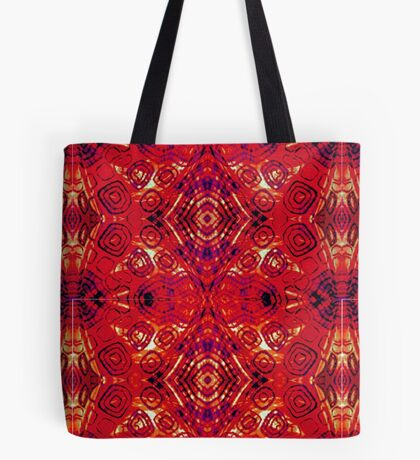 zen - I Am Rooted Tote Bag