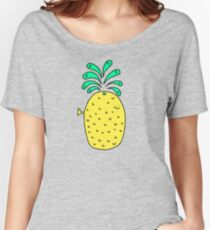 Whaleapple Women's Relaxed Fit T-Shirt