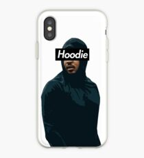 Hoodie 1 iPhone Case
