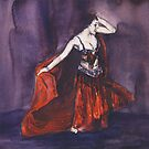 Oriental Dance by J-C Saint-Pô