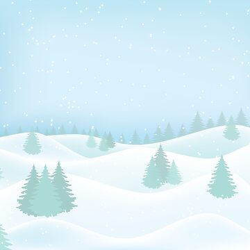 Winter Wonderland by xJacky2312x