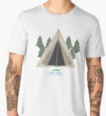 Camp Kesem <3 Men's Premium T-Shirt