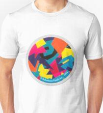 Vintage 90s Retro Pog Unisex T-Shirt