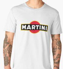 Martini  Men's Premium T-Shirt