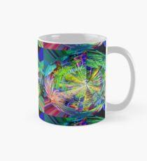 Kaleidoscope, below the rainforest. 2 Mug