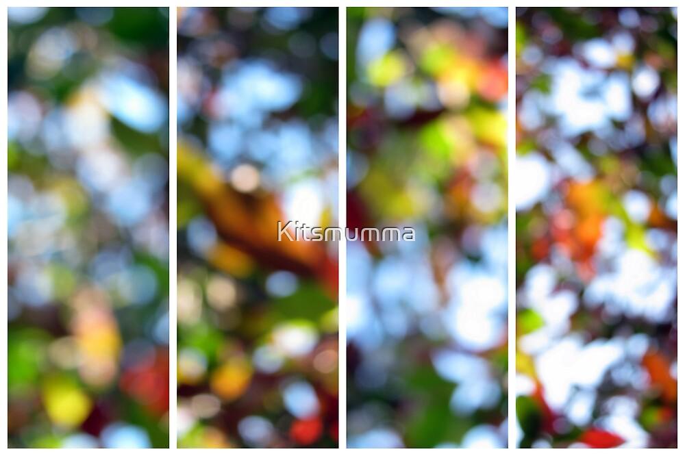 Daydreaming by Kitsmumma